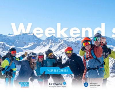 Cet hiver, pars au ski à petits prix !