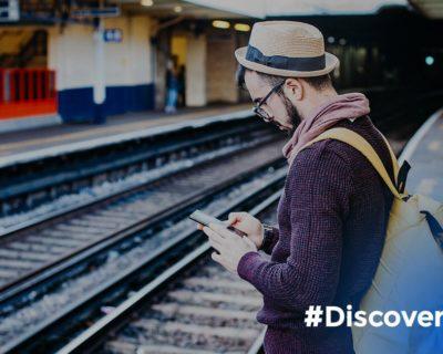 DiscoverEU : un dispositif pour découvrir l'Europe