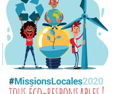 L'écologie à l'honneur de la semaine nationale des Missions Locales